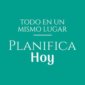 Logo Planifica Hoy